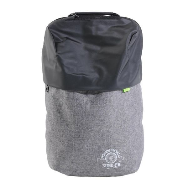 Laptop Backpack, grey, gap