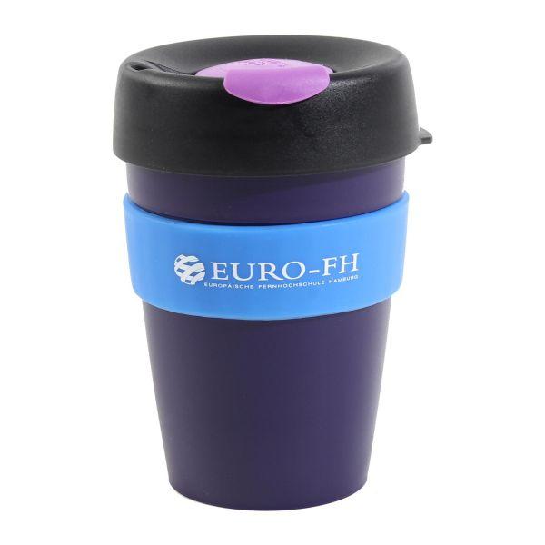 Keep Cup Medium, purple, corporate